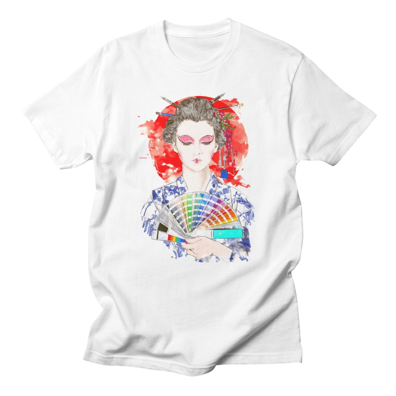 My Guide Women's Unisex T-Shirt by kooky love's Artist Shop