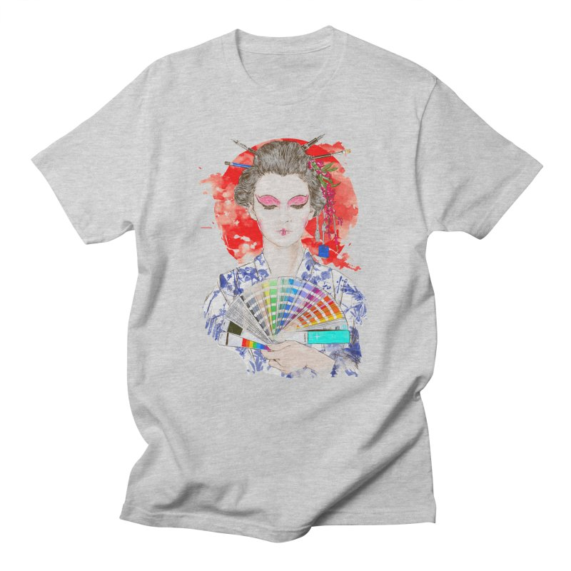 My Guide Men's T-Shirt by kooky love's Artist Shop