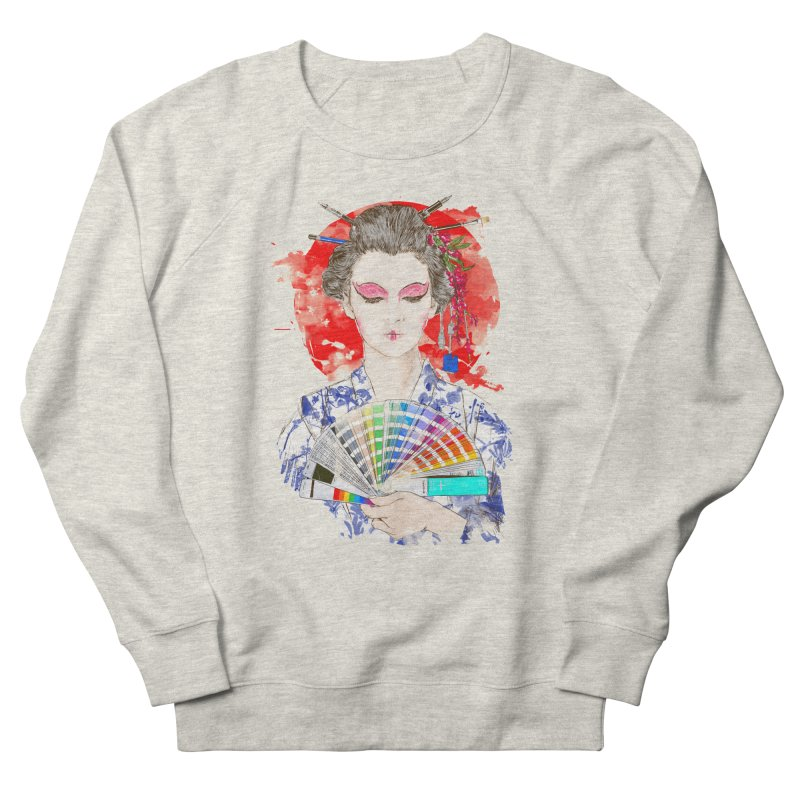 My Guide Men's Sweatshirt by kooky love's Artist Shop