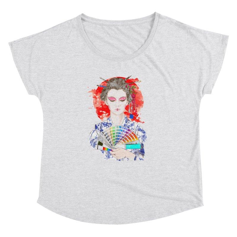 My Guide Women's Dolman by kooky love's Artist Shop