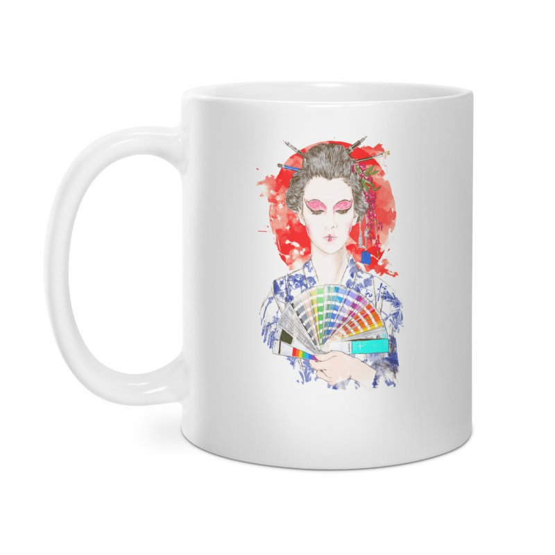 My Guide Accessories Mug by kooky love's Artist Shop