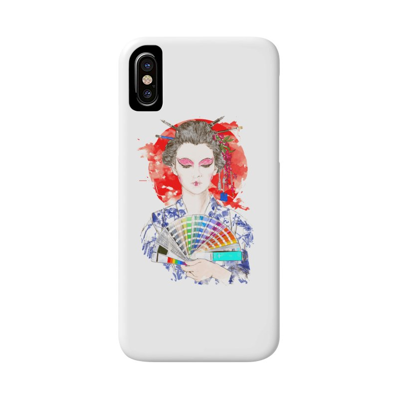 My Guide Accessories Phone Case by kooky love's Artist Shop