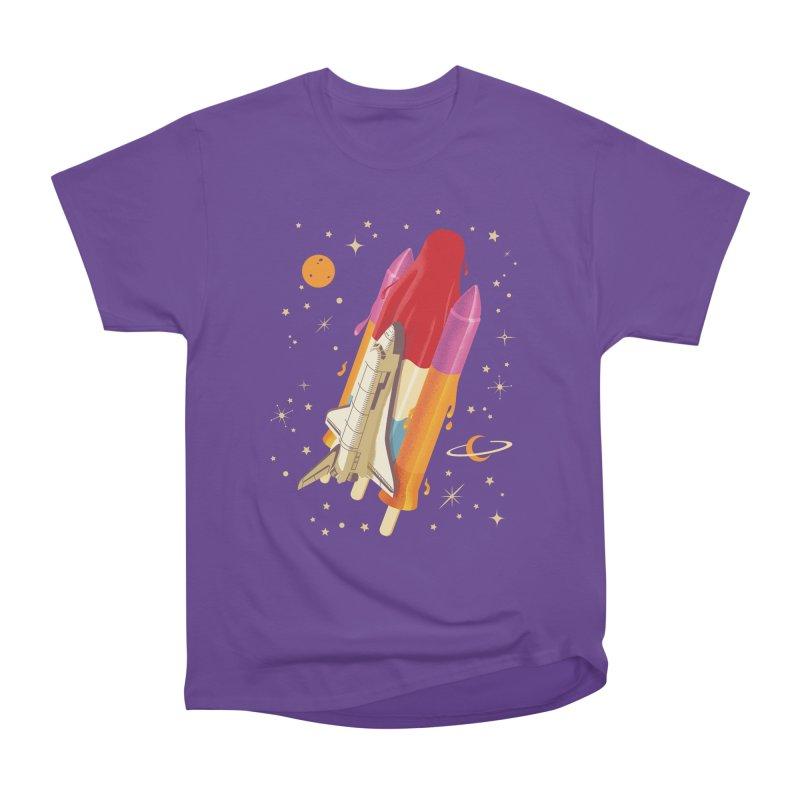 Popsicle Mission Men's Classic T-Shirt by kooky love's Artist Shop