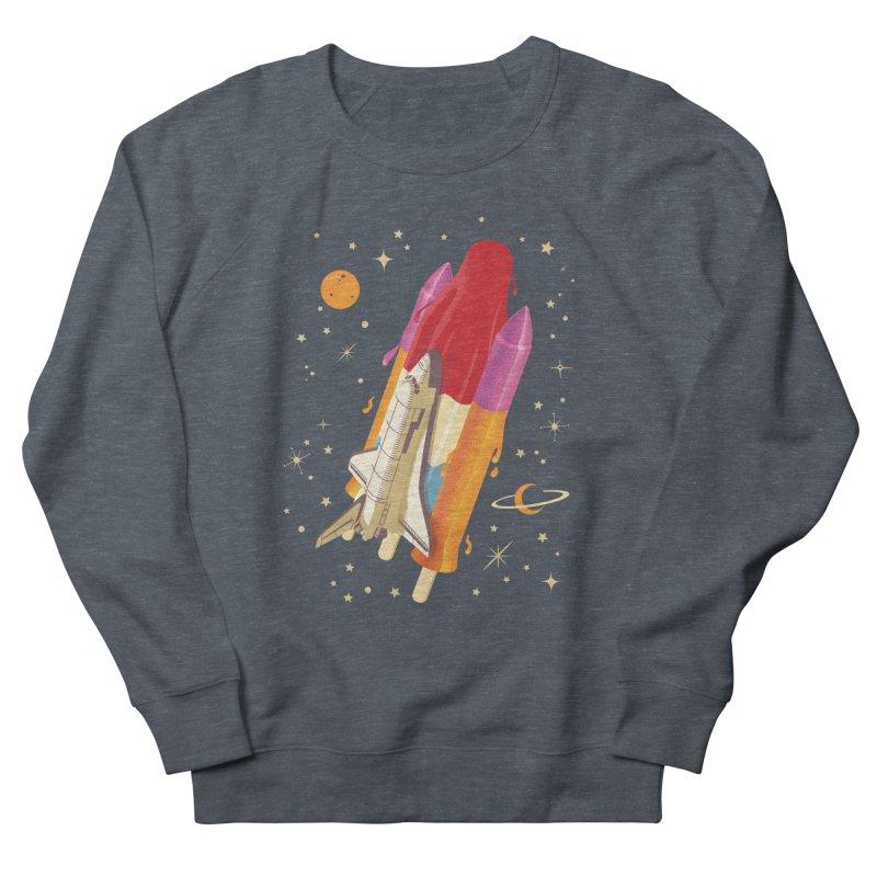 Popsicle Mission Women's Sweatshirt by kooky love's Artist Shop