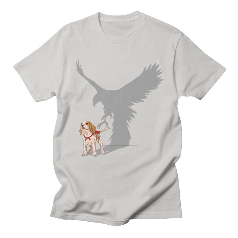 Be Eagle Women's Unisex T-Shirt by kooky love's Artist Shop