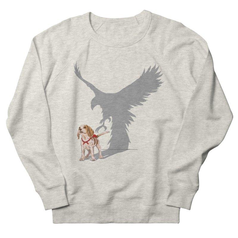 Be Eagle Women's Sweatshirt by kooky love's Artist Shop