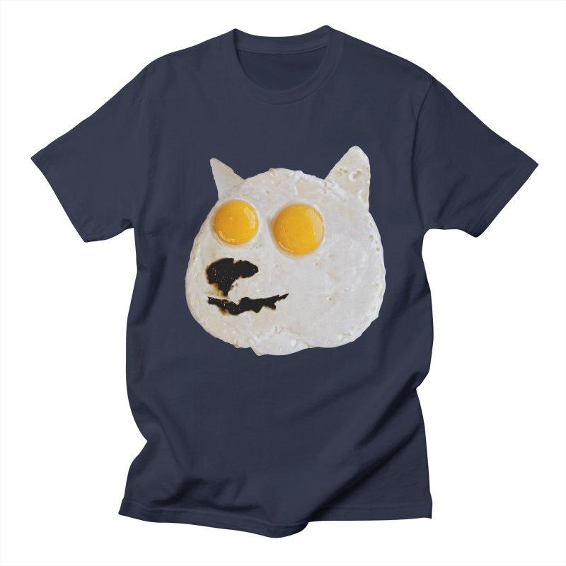 Sunny Shiba Men's T-Shirt by kooky love's Artist Shop