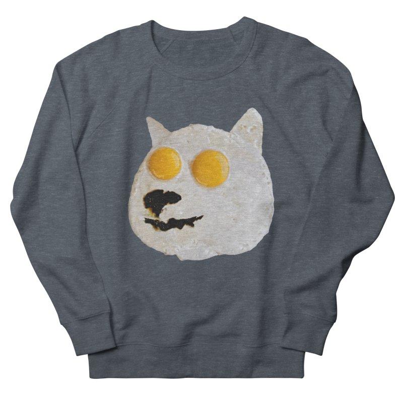 Sunny Shiba Women's Sweatshirt by kooky love's Artist Shop