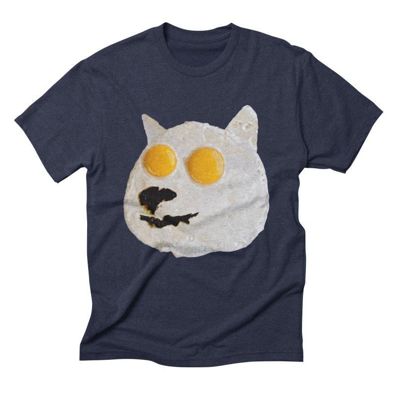 Sunny Shiba Men's Triblend T-Shirt by kooky love's Artist Shop