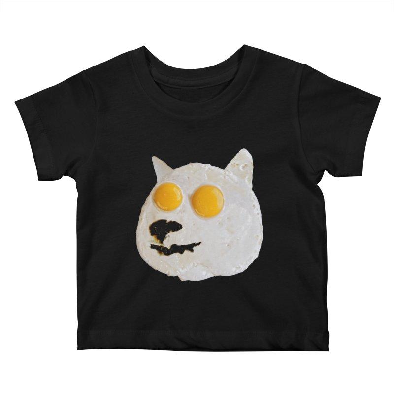 Sunny Shiba Kids Baby T-Shirt by kooky love's Artist Shop