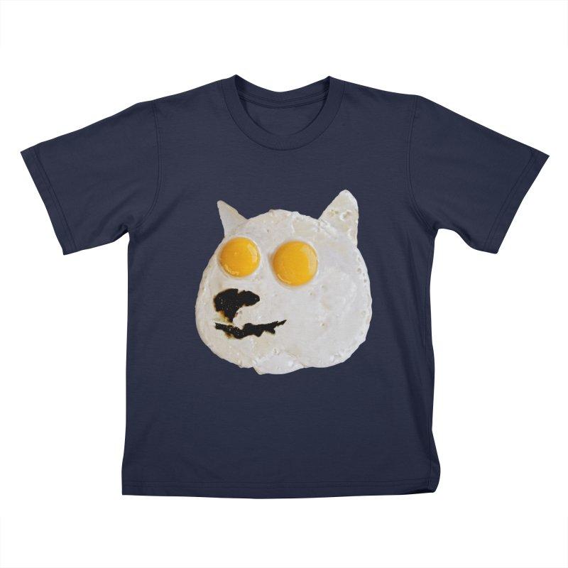 Sunny Shiba Kids Toddler T-Shirt by kooky love's Artist Shop