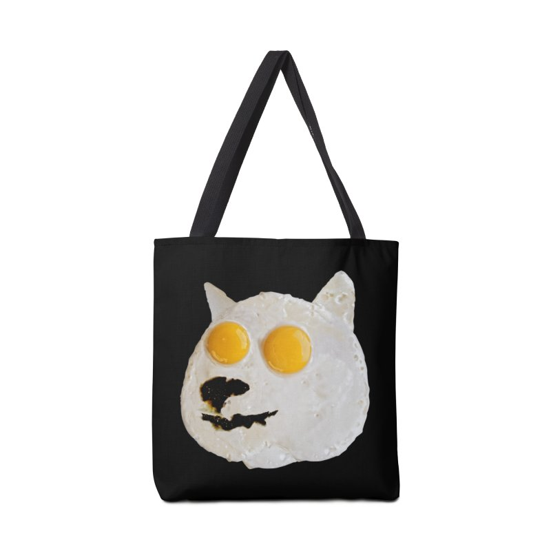 Sunny Shiba Accessories Bag by kooky love's Artist Shop