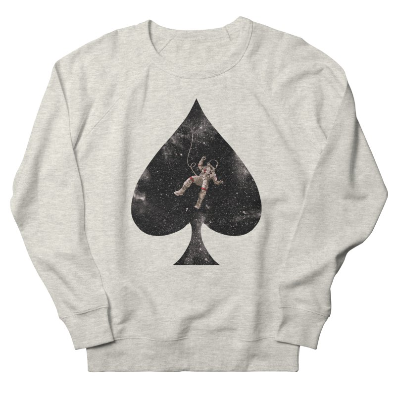 Lost in Spade Men's Sweatshirt by kooky love's Artist Shop
