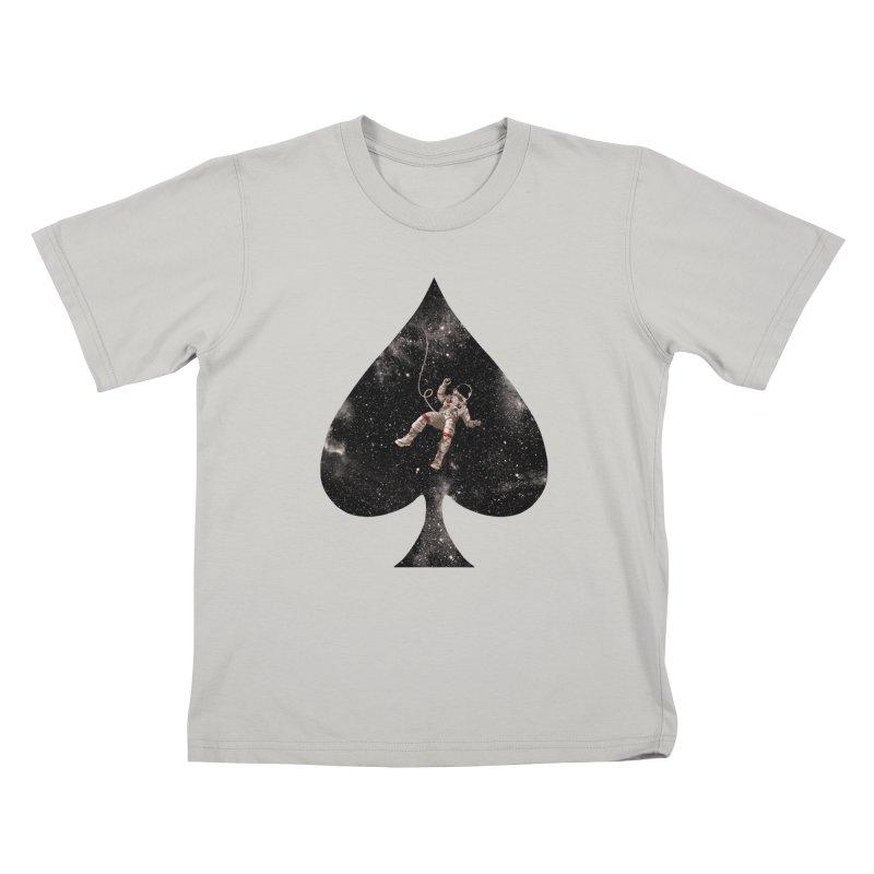 Lost in Spade Kids T-shirt by kooky love's Artist Shop