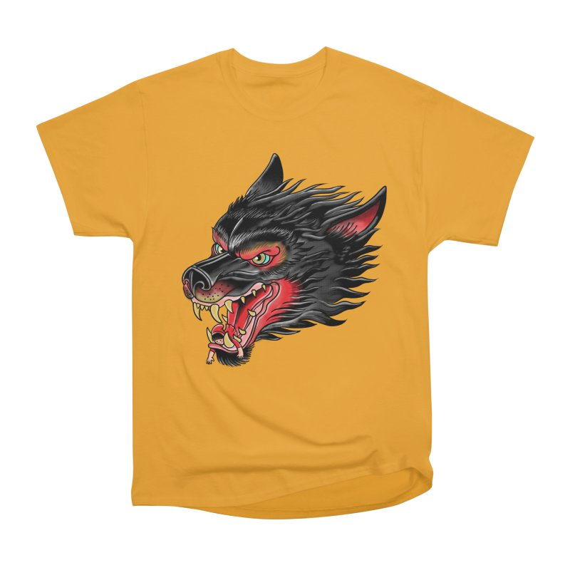 Its tongue is her hoodie Men's Classic T-Shirt by kooky love's Artist Shop