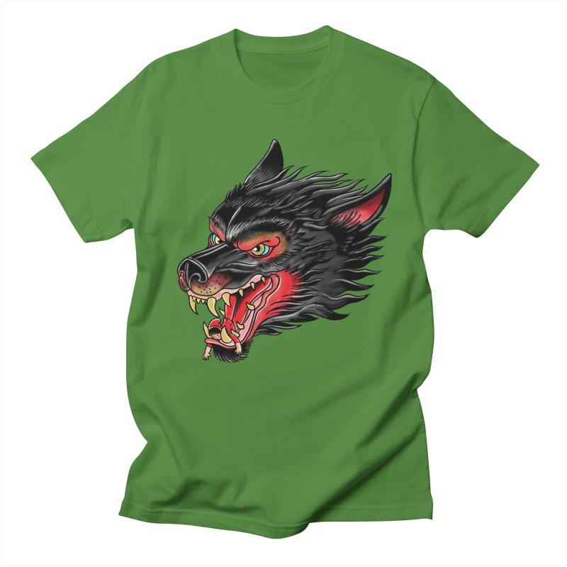 Its tongue is her hoodie Men's T-Shirt by kooky love's Artist Shop