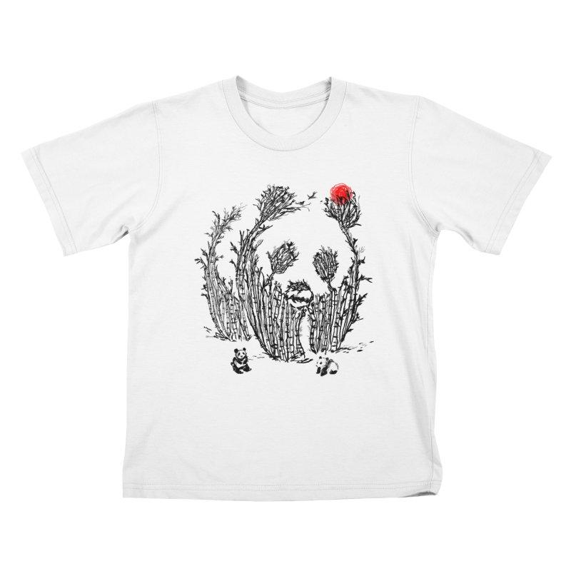 The Guardian Kids Toddler T-Shirt by kooky love's Artist Shop