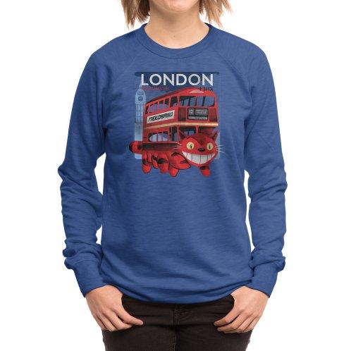 image for London Nekobasu