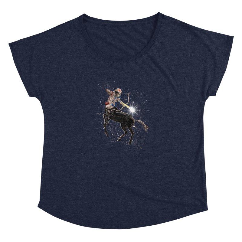 Horsescope Women's Dolman by kooky love's Artist Shop