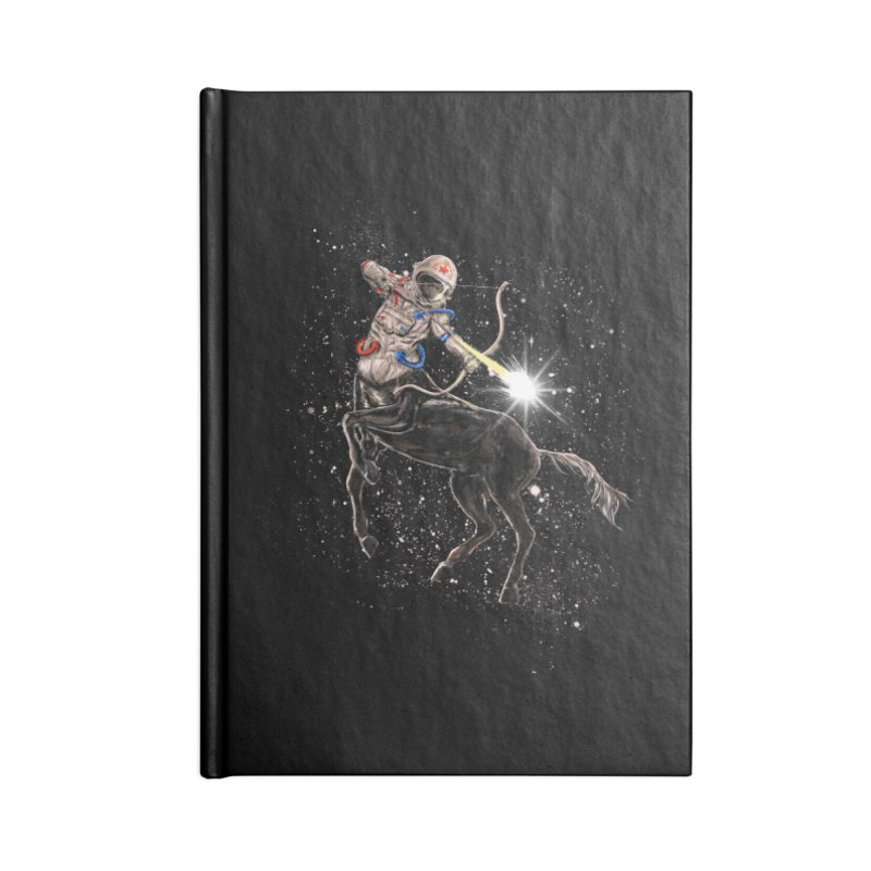 Horsescope Accessories Notebook by kooky love's Artist Shop