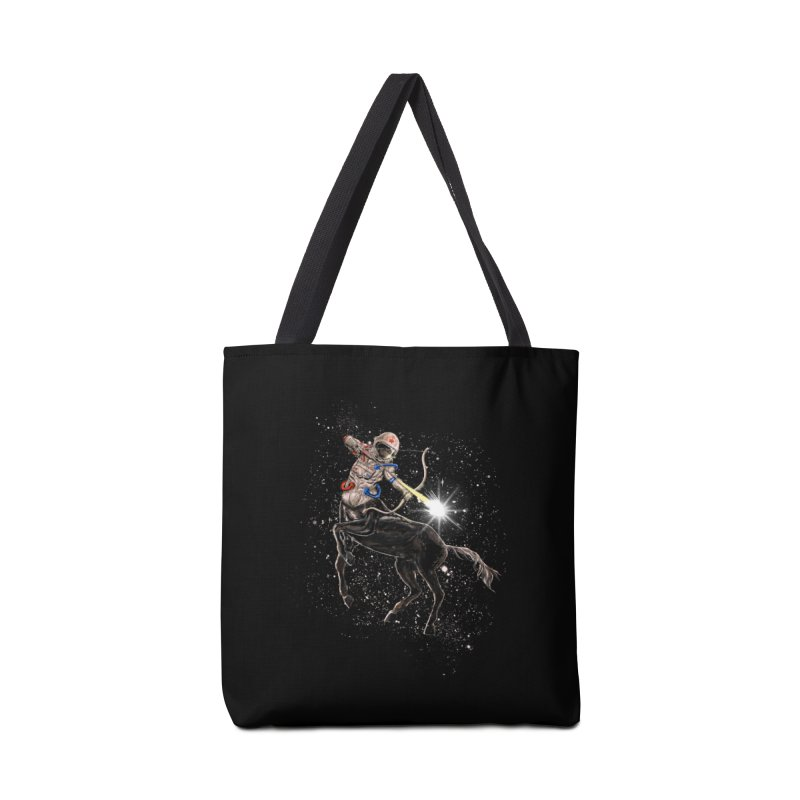 Horsescope Accessories Bag by kooky love's Artist Shop