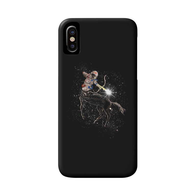 Horsescope Accessories Phone Case by kooky love's Artist Shop