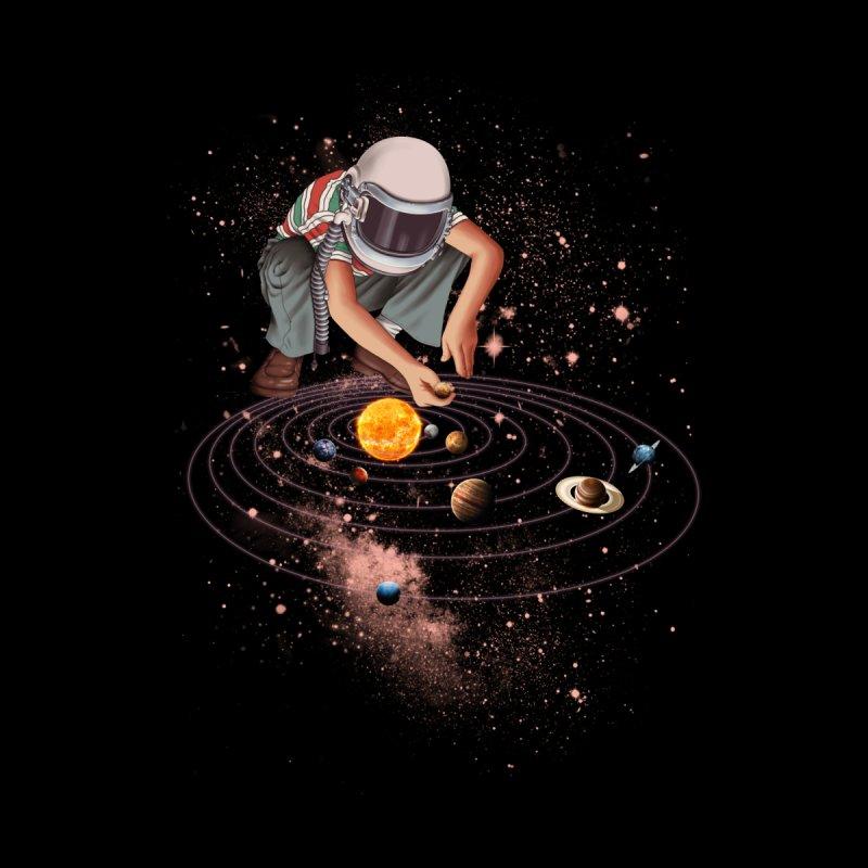 Marble Planet by kooky love's Artist Shop