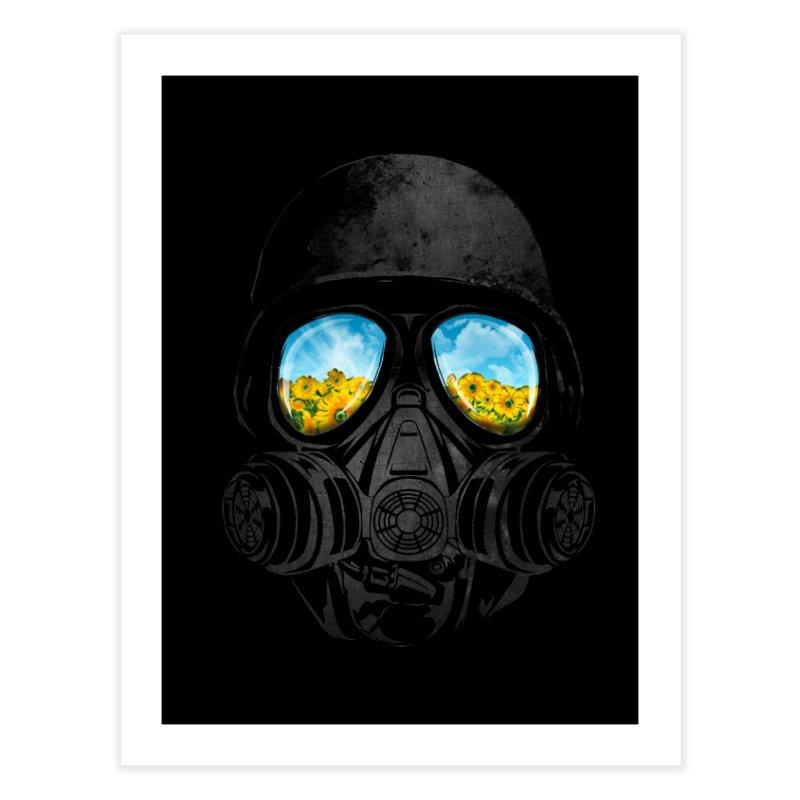 Longing to Breath Home Fine Art Print by kooky love's Artist Shop