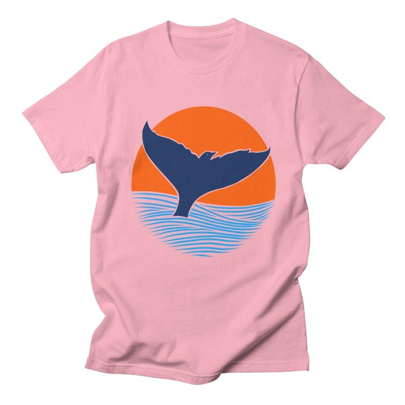 Wings & Tail Women's Unisex T-Shirt by kooky love's Artist Shop