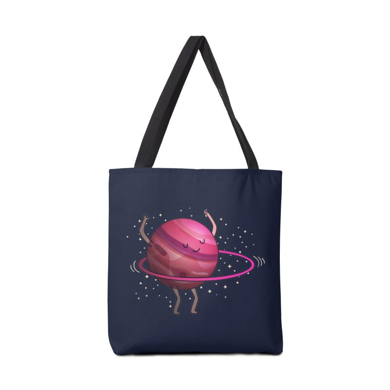 Hula Hoop Accessories Bag by kooky love's Artist Shop