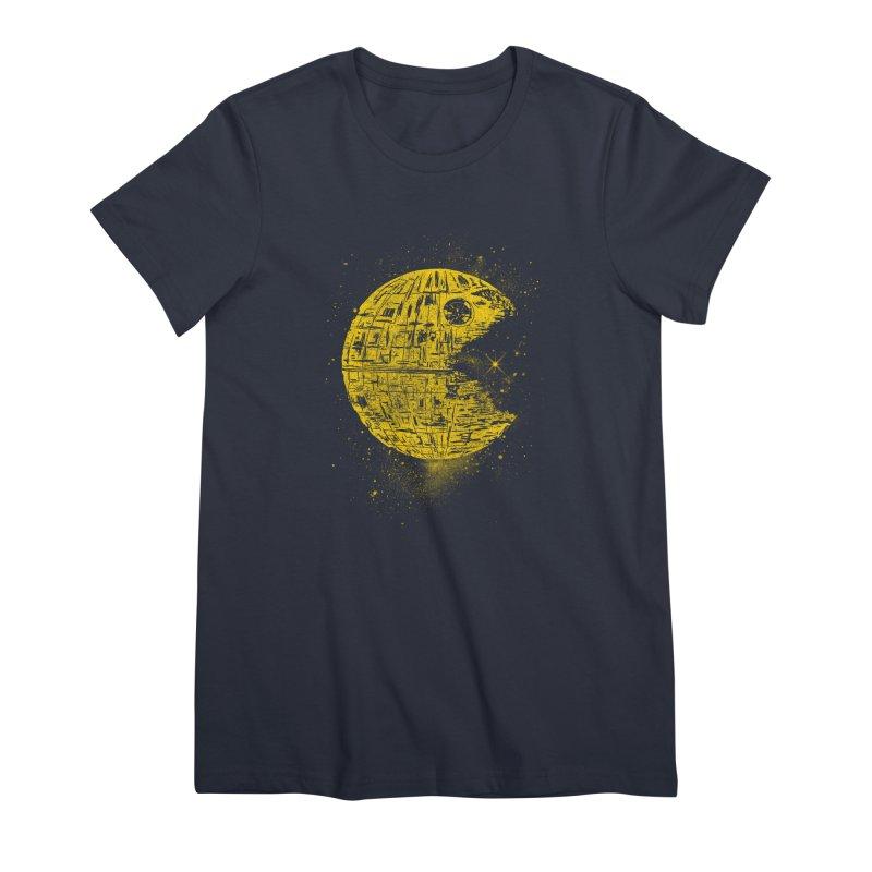 DEATH PAC Women's T-Shirt by kooky love's Artist Shop