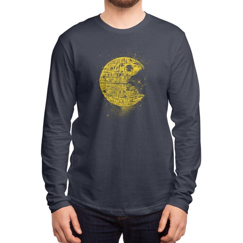 DEATH PAC Men's Longsleeve T-Shirt by kooky love's Artist Shop