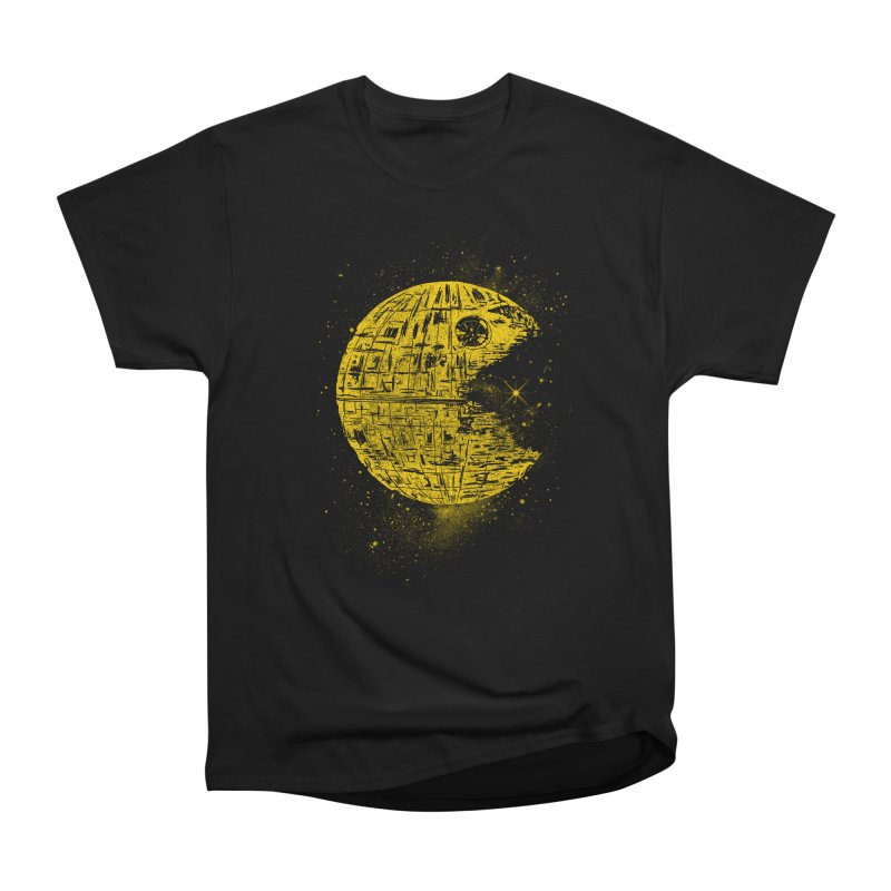 DEATH PAC Men's T-Shirt by kooky love's Artist Shop