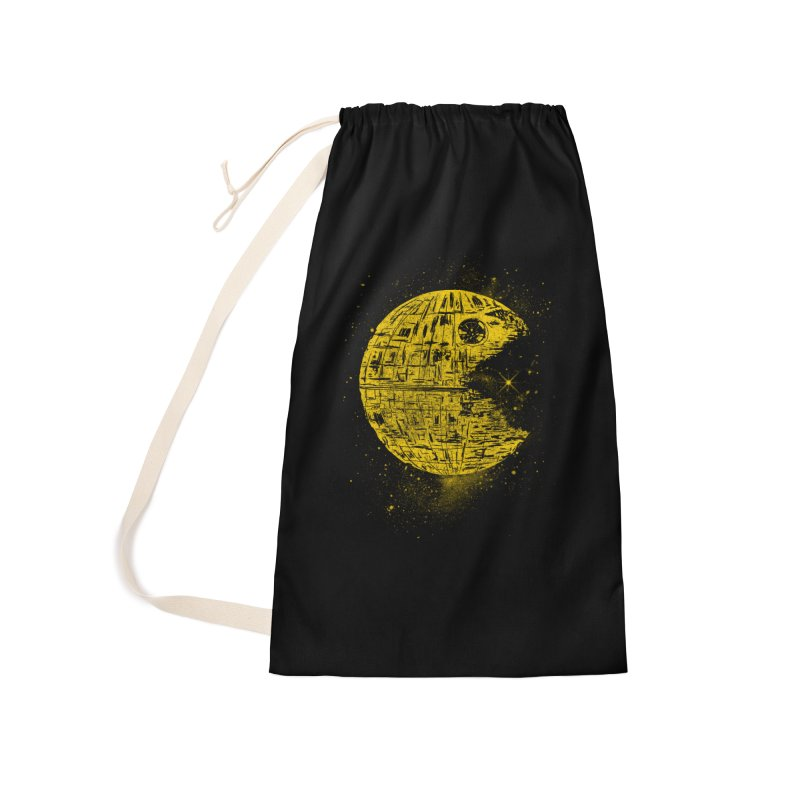 DEATH PAC Accessories Bag by kooky love's Artist Shop