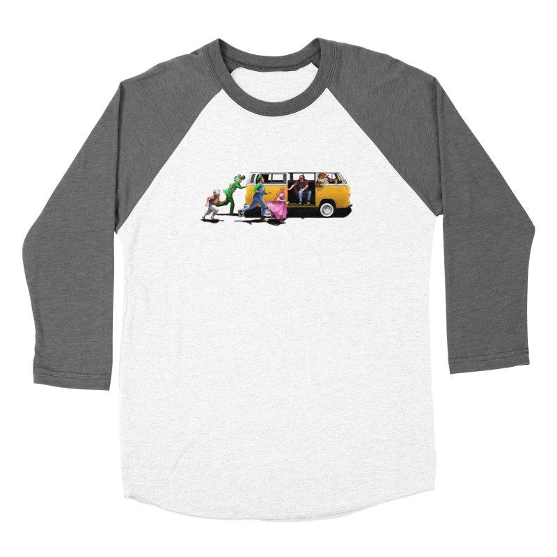 Little Peach Sunshine Women's Longsleeve T-Shirt by kooky love's Artist Shop