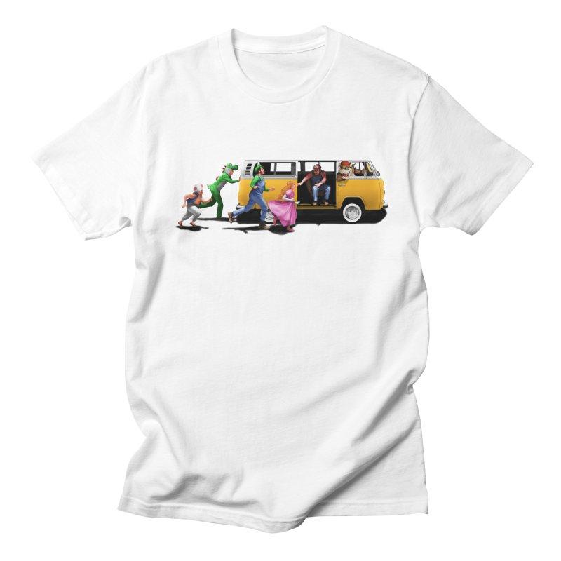Little Peach Sunshine Men's T-Shirt by kooky love's Artist Shop