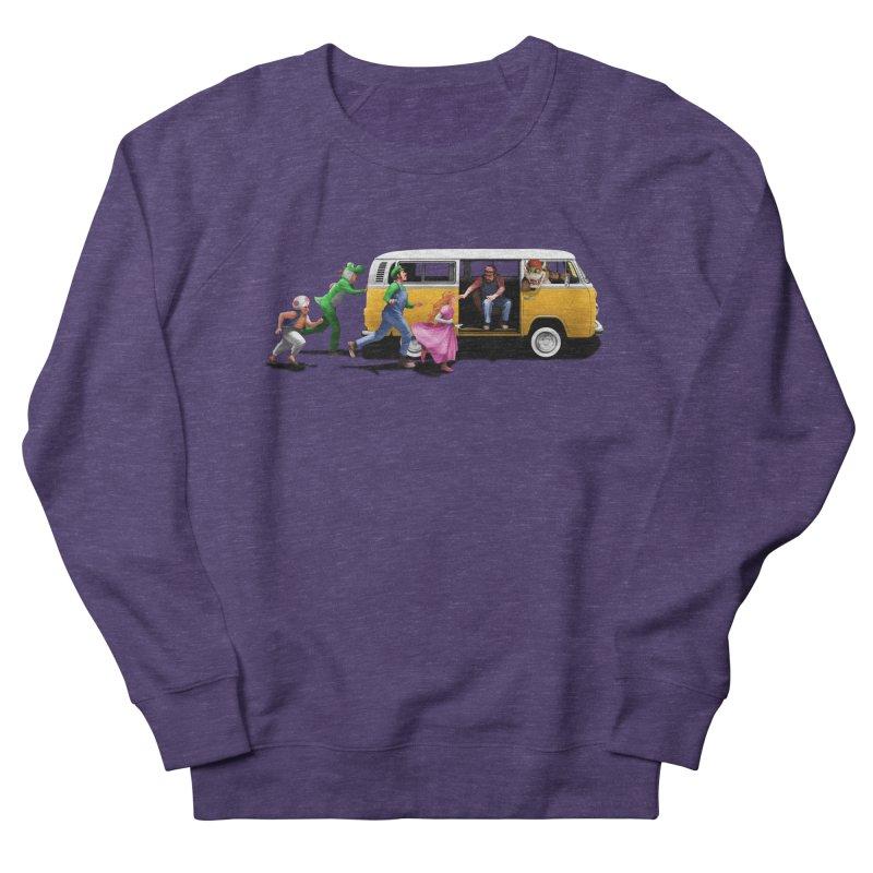 Little Peach Sunshine Men's Sweatshirt by kooky love's Artist Shop