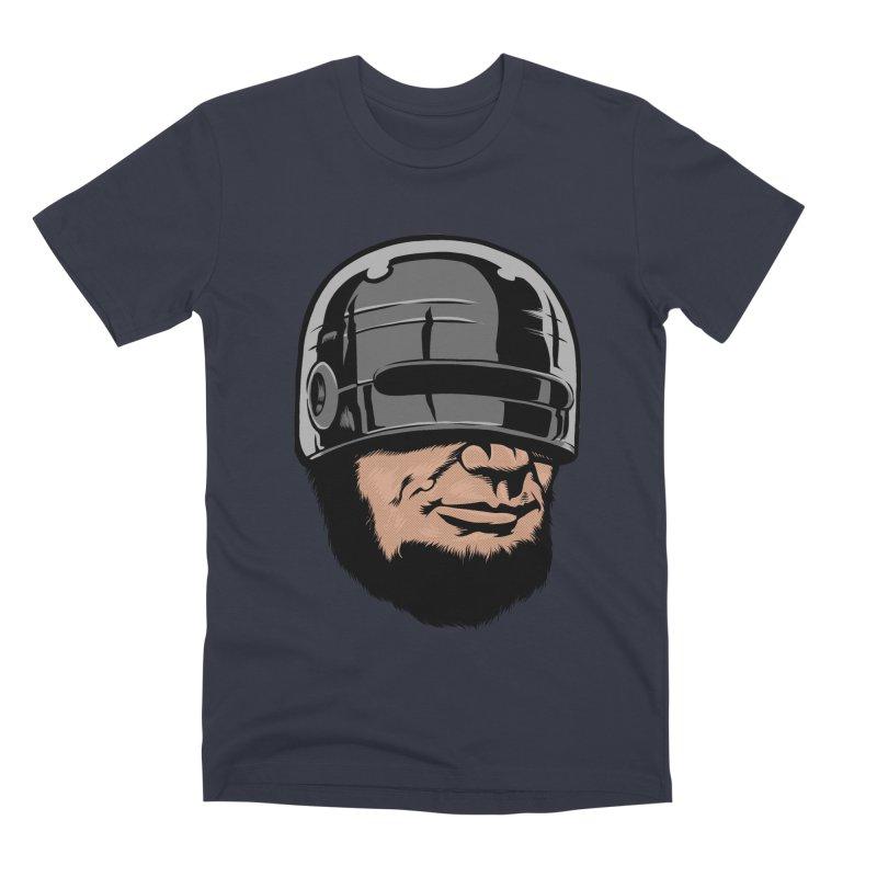 Lincop Men's Premium T-Shirt by kooky love's Artist Shop
