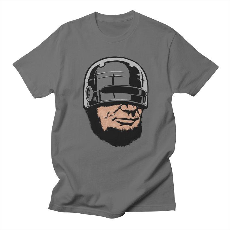 Lincop Men's T-Shirt by kooky love's Artist Shop