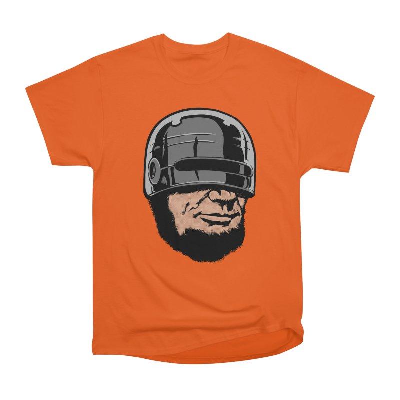 Lincop Men's Heavyweight T-Shirt by kooky love's Artist Shop