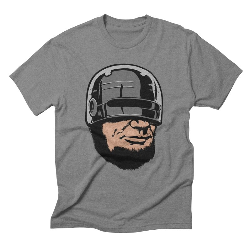 Lincop Men's Triblend T-Shirt by kooky love's Artist Shop