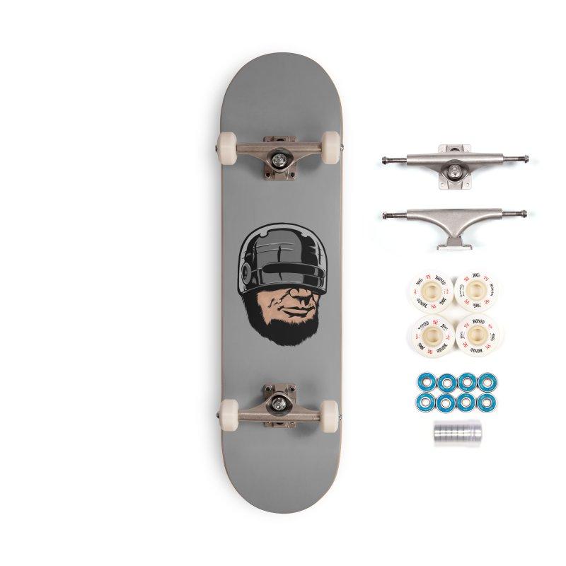 Lincop Accessories Complete - Premium Skateboard by kooky love's Artist Shop