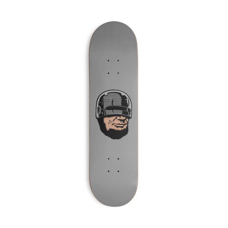 Lincop Accessories Deck Only Skateboard by kooky love's Artist Shop