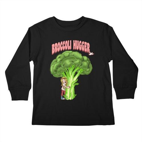 image for Broccoli Hugger