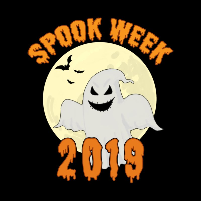 Spook Week 2019 Official T-Shirt by We Are Korrupt