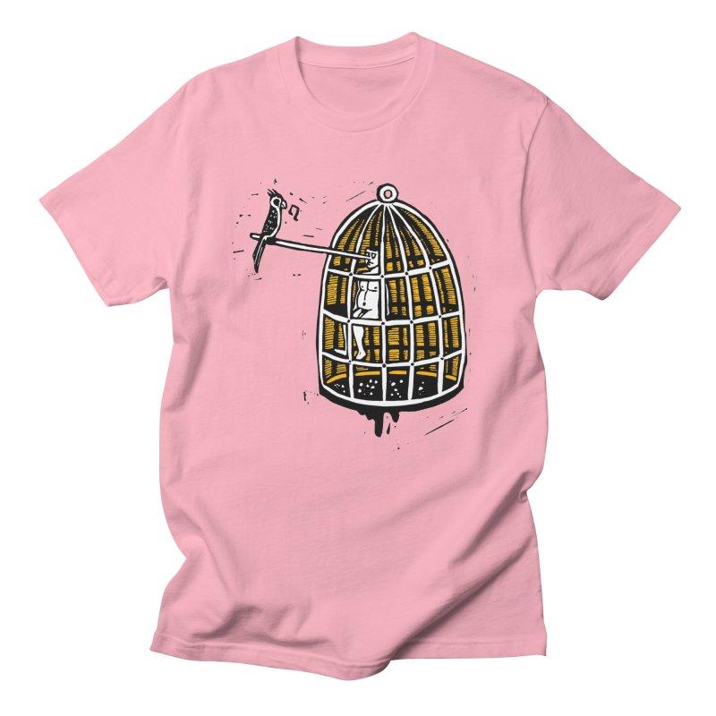 Liar Men's T-Shirt by kotocut's Artist Shop