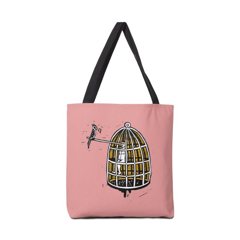 Liar Accessories Bag by kotocut's Artist Shop