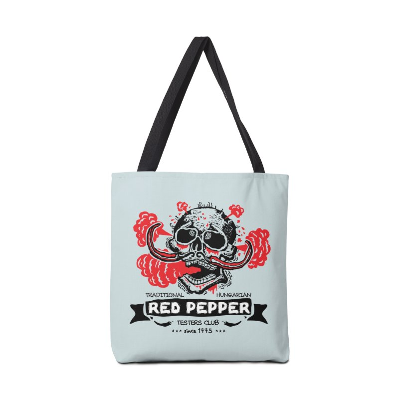 Testers club Accessories Bag by kotocut's Artist Shop