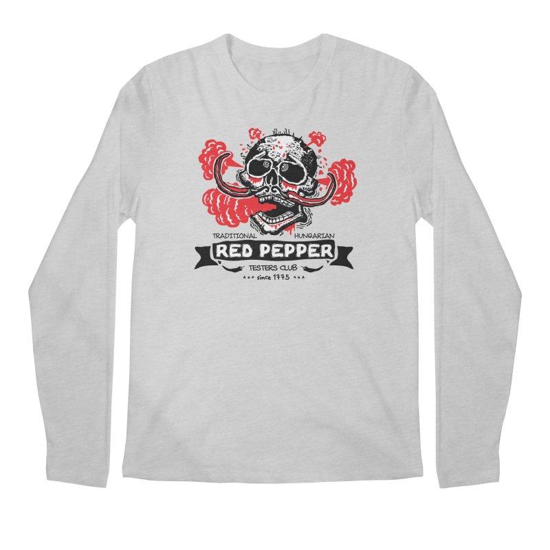 Testers club Men's Regular Longsleeve T-Shirt by kotocut's Artist Shop