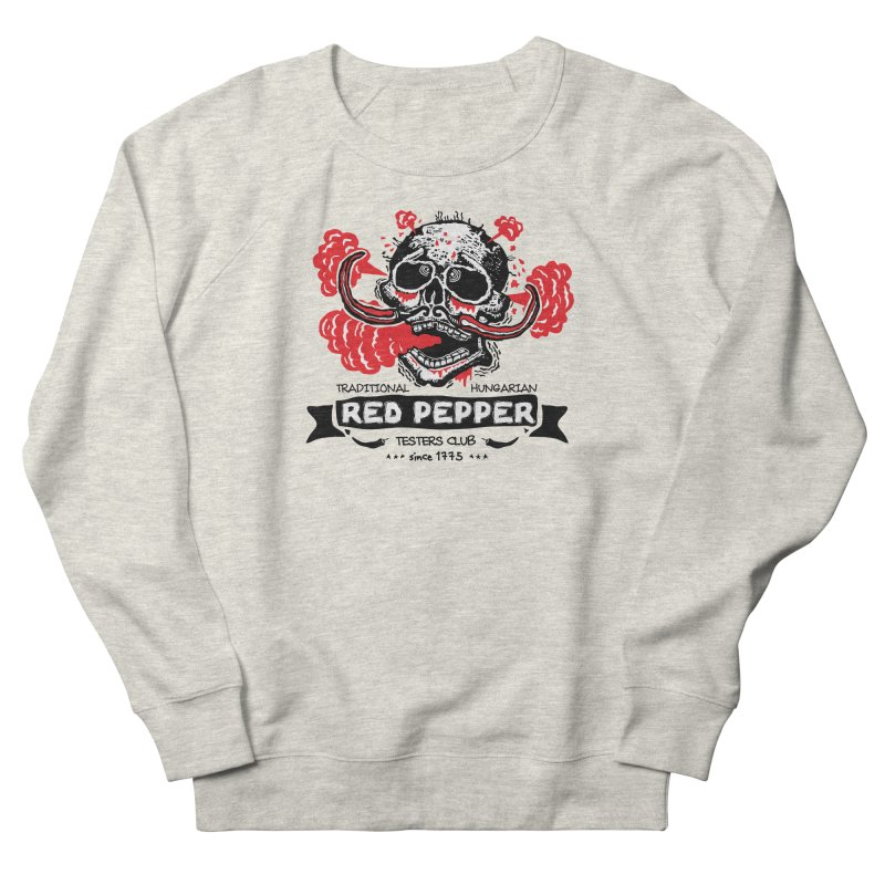 Testers club Men's French Terry Sweatshirt by kotocut's Artist Shop